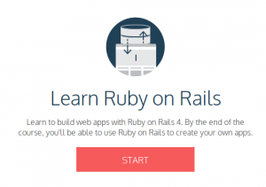 Codecademy Rails